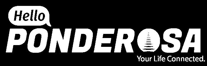 Ponderosa Go Logo